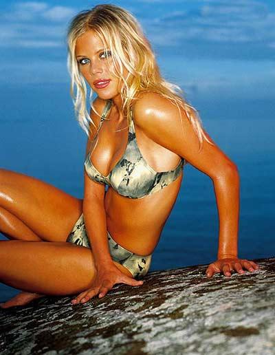 Elin Nordegren Hot Sexy Pics